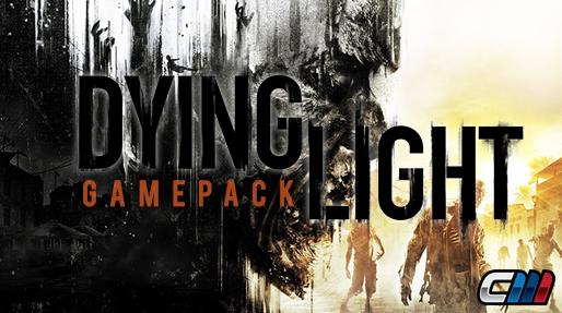 Dying Light GamePack Released