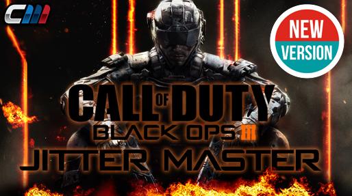 black ops 3 jitter master gamepack