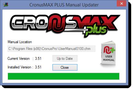 Cronusmax Plus инструкция - фото 2