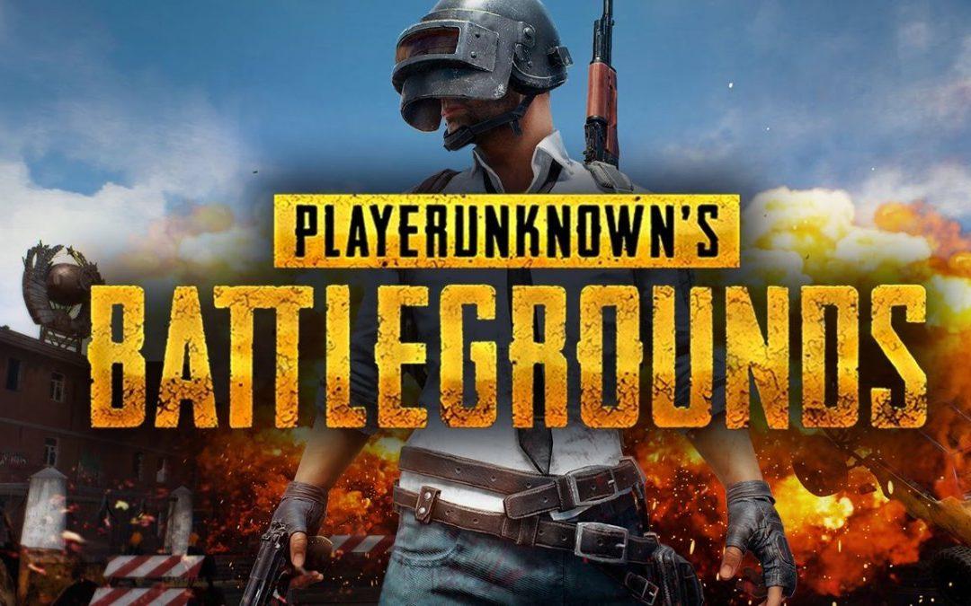 PlayerUnknown's Battlegrounds GamePack v1 3 Update
