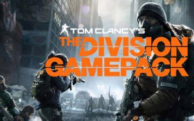 The Division GamePack v1.5 Update
