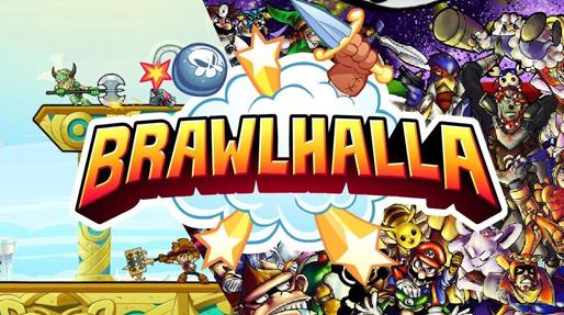 Brawlhalla GamePack Released
